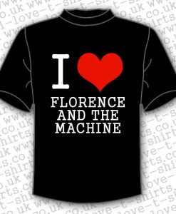 I Love Florence and the Machine