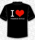 I Love Frankie Boyle