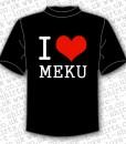 I Love Meku