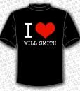 I Love Will Smith