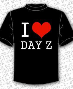 I Love Dayz