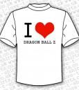 I Love Dragon Ball Z